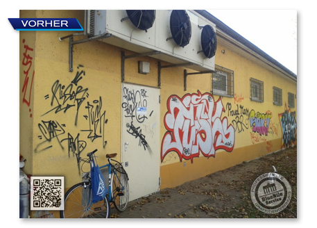 Professionelle Graffitientfernung in Berlin (11)